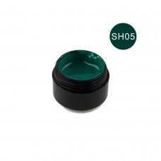 SH Color gel 05
