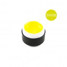 SH Color gel 06