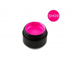 SH Color gel 09