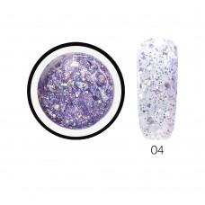SH DIAMOND GEL OPAL 04
