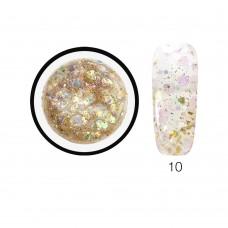 SH DIAMOND GEL OPAL 10