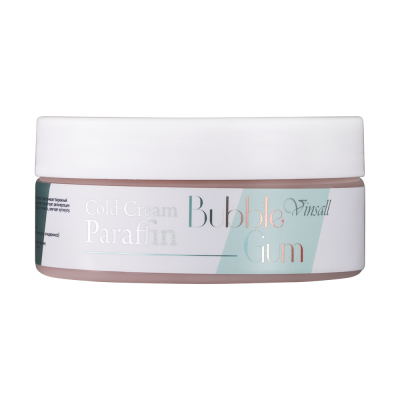 Vinsall Cold Cream Paraffin Bubble Gum 150ml