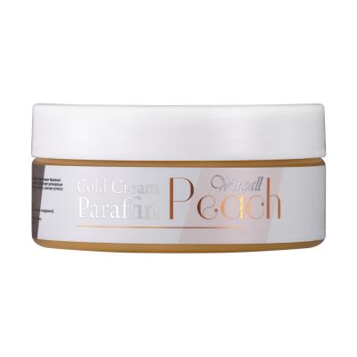 Vinsall Cold Cream Paraffin Peach 150ml