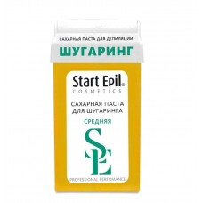 Start Epil Паста для шугаринга, Средняя