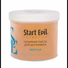 Start Epil Сахарная паста Мягкая