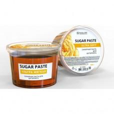 SALON Professional, Сахарная паста для шугаринга, ультра мягкая, 550гр