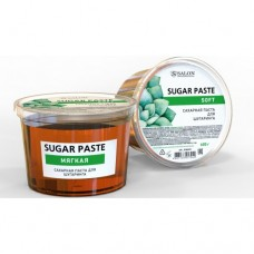 SALON Professional, Сахарная паста для шугаринга, мягкая, 550гр