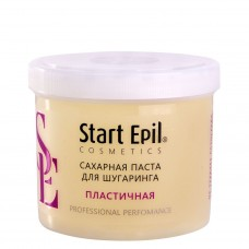Start Epil Сахарная паста Пластичная